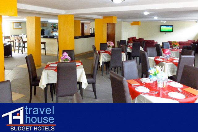 Restaurant and Bar now at Ibadan Hotel!