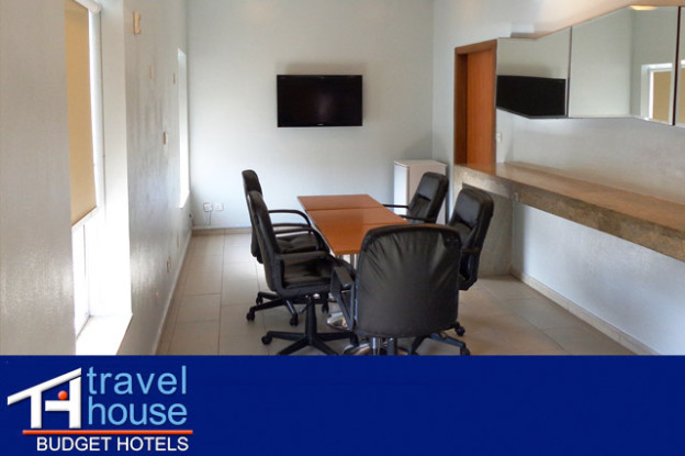 Travel House in some Nigerian Cities