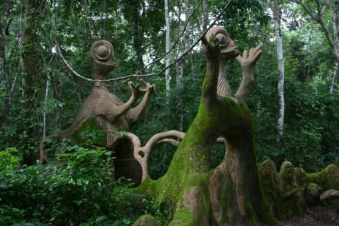 Three World Heritage sites to visit in Nigeria