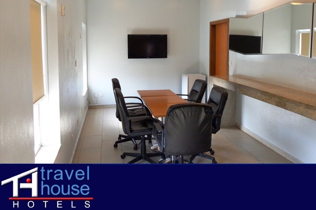 Travel House Hotels Conference room